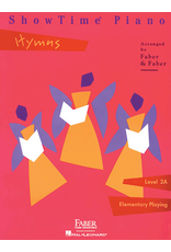 Hal Leonard ShowTime Piano Hymns Level 2A