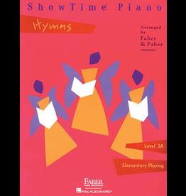 Hal Leonard ShowTime Piano Hymns Level 2A