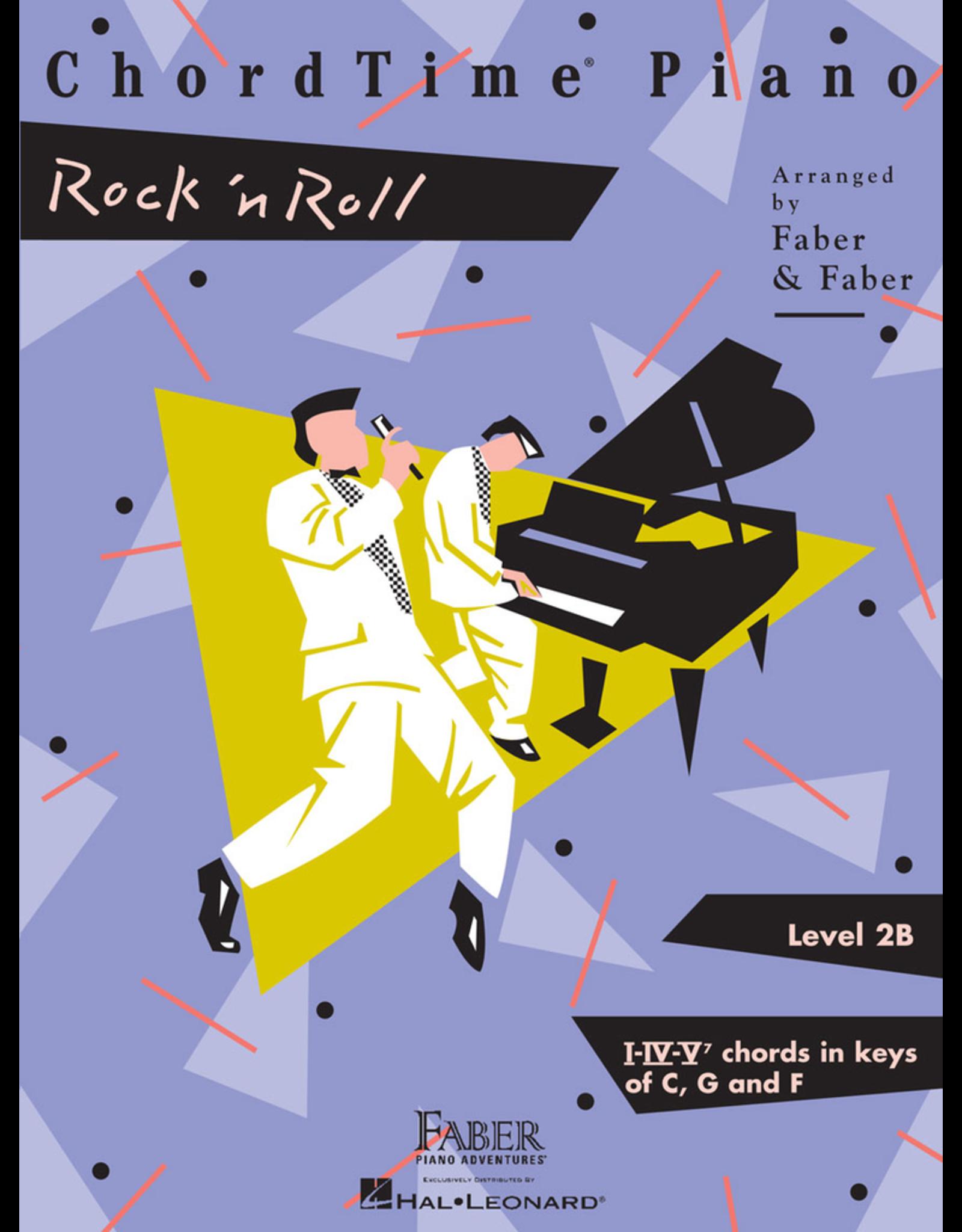 Hal Leonard ChordTime Rock 'n' Roll Level 2B