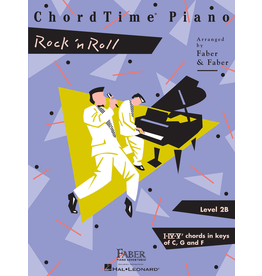 Hal Leonard ChordTime Rock 'n' Roll Level 2B
