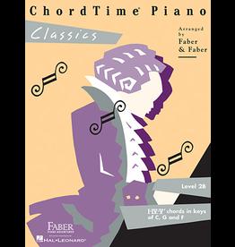 Hal Leonard ChordTime Piano Classics Level 2B