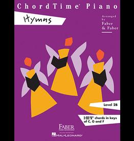 Hal Leonard ChordTime Piano Hymns Level 2B