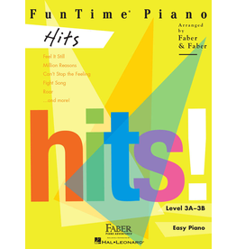 Hal Leonard FunTime Piano Hits Level 3A-3B