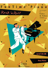 Hal Leonard FunTime Piano Rock n Roll Level 3A-3B