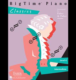 Hal Leonard BigTime Piano Classics, Level 4