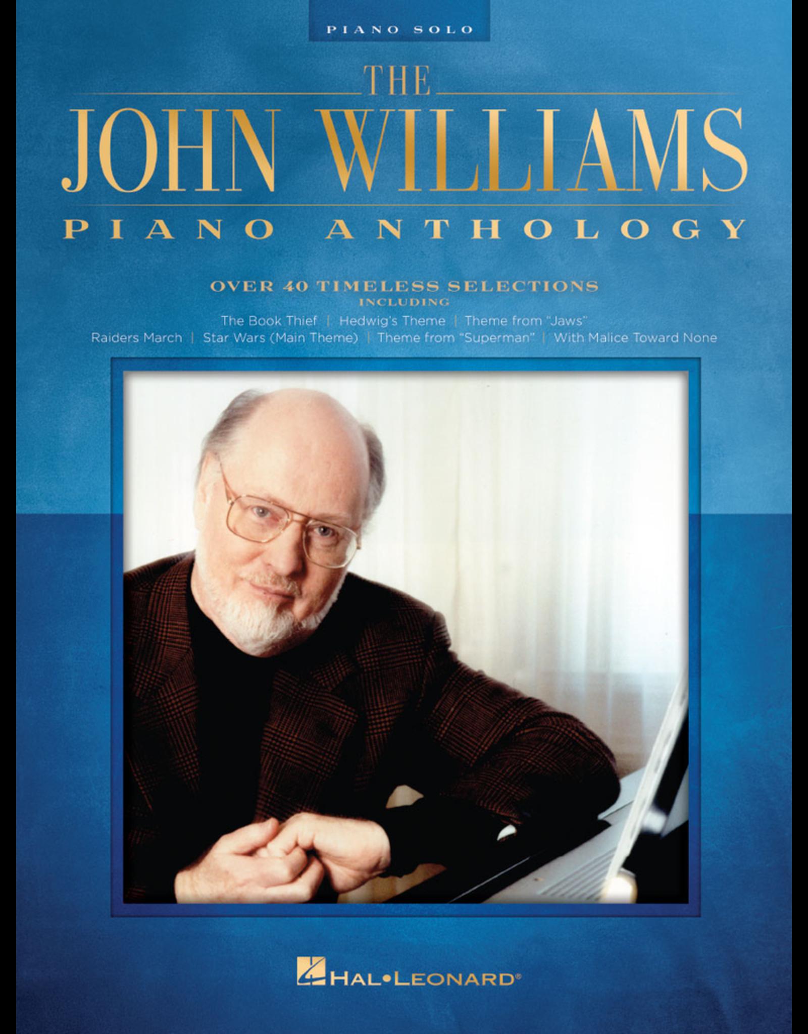 Hal Leonard John Williams Piano Anthology