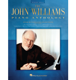 Hal Leonard John Williams Piano Anthology