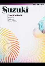 Alfred Suzuki Viola School Viola Part Volume 5