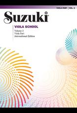 Alfred Suzuki Viola School Viola Volume 2
