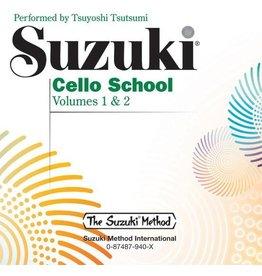Alfred Suzuki Cello School CD Volume 1