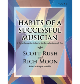 GIA Publications Habits of a Successful Musician Flute