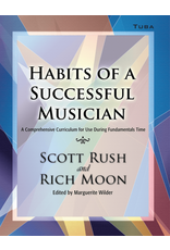 GIA Publications Habits of a Successful Musician Tuba