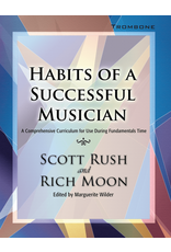GIA Publications Habits of a Successful Musician Trombone
