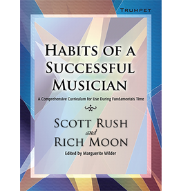 GIA Publications Habits of a Successful Musician Trumpet
