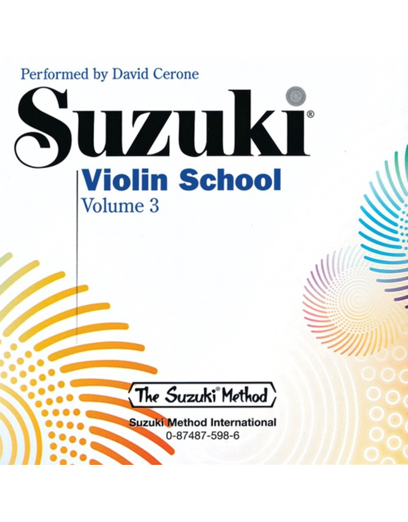Alfred Suzuki Violin School, Volume 2