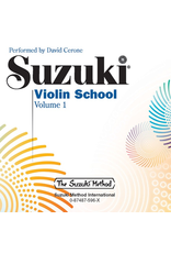 Alfred Suzuki Violin School, Volume 1
