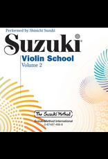 Alfred Suzuki Violin School, Volume 2