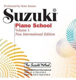 Alfred Suzuki Piano School CD, Volume 1