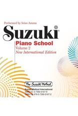 Alfred Suzuki Piano School CD, Volume 2