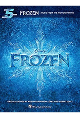 Hal Leonard Frozen 5-Finger