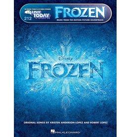 Hal Leonard Frozen EZ Play (5-Finger)