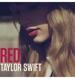 Soundburst Audio Red by Taylor Swift CD