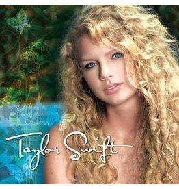 Soundburst Audio Taylor Swift CD
