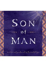 Jackman Music Son of Man by Kenneth Cope CD