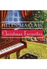 FJH Music Company Helen Marlais Christmas Favorites CD