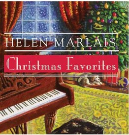 FJH Music Company Helen Marlais Christmas Favorites CD