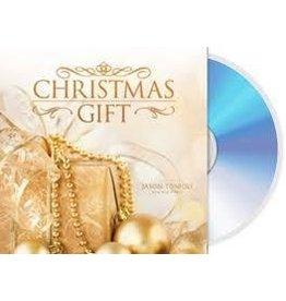 Jason Tonioli Christmas Gift by Jason Tonioli CD