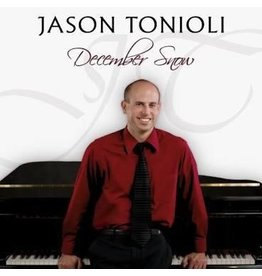 Deseret Book Jason Tonioli, December Snow CD