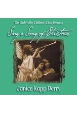 Jackman Music Sing a Song of Christmas CD