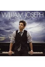 Soundburst Audio William Joseph Beyond CD