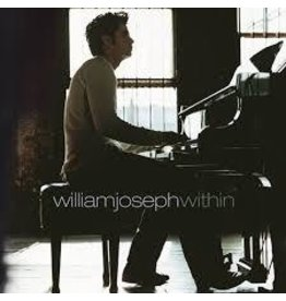 Soundburst Audio William Joseph Within CD