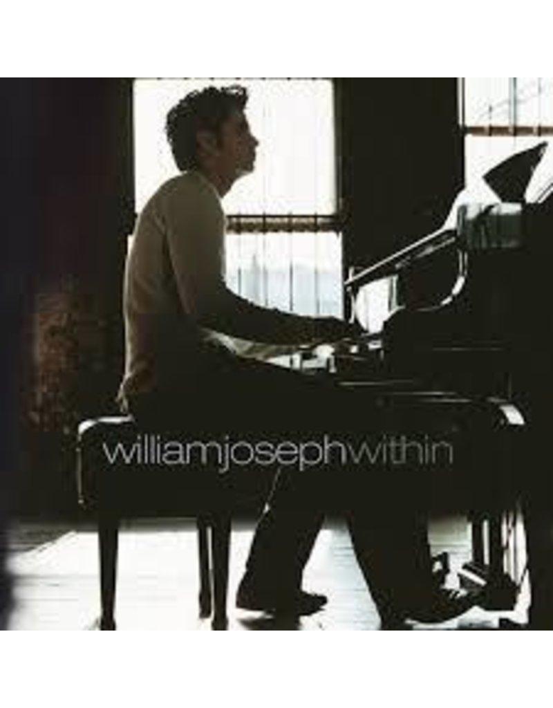 Soundburst Audio William Joseph Within CD