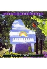 Walk in the Woods - Jon Schmidt CD
