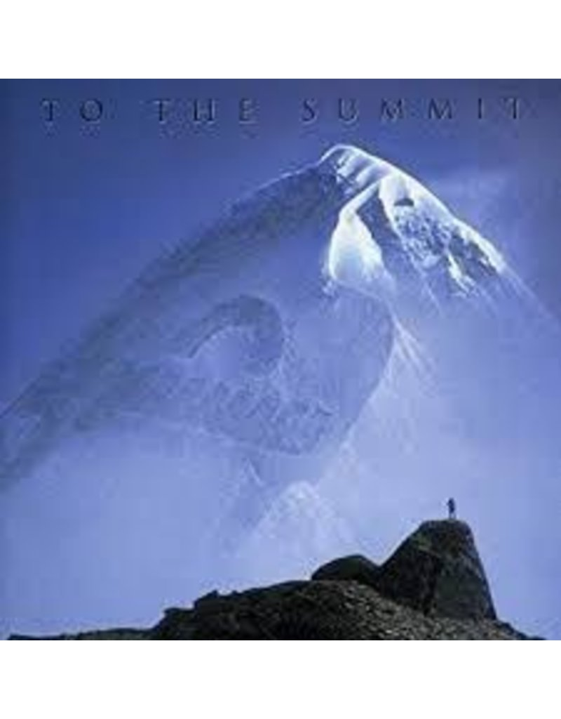 To the Summit - Jon Schmidt CD