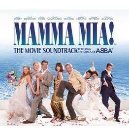 Mamma Mia! The Movie Soundtrack CD