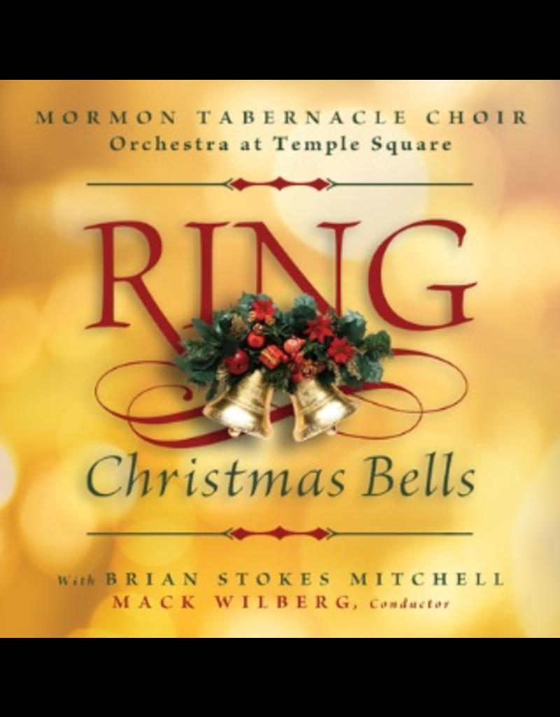 - Ring Christmas Bells - Mormon Tabernacle Choir - CD