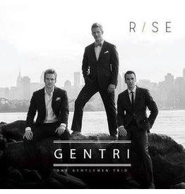 Soundburst Audio Rise - Gentri  CD<br />Rise - Gentri  CD