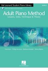 Hal Leonard Hal Leonard Adult Piano Method Book 2