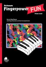 Hal Leonard Schaum Fingerpower Fun Primer Level