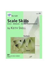 Kjos Scale Skills, Level 3