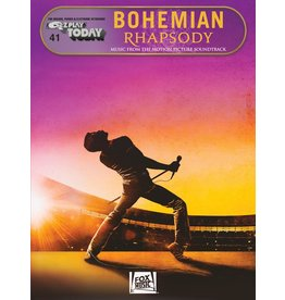 Hal Leonard Bohemian Rhapsody (Movie) E-Z Play Today
