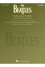 Hal Leonard The Beatles Collection 2nd Edition Big Note