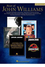 Hal Leonard Best of John Williams  Big-Note