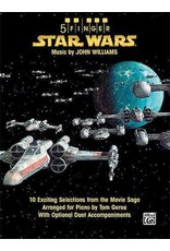 Hal Leonard Star Wars by Tom Gerou 5 Finger