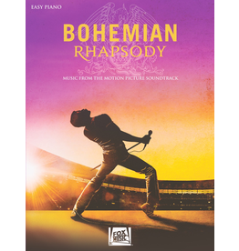 Hal Leonard Bohemian Rhapsody (Movie) Easy Piano