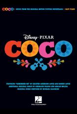 Hal Leonard Coco Easy Piano